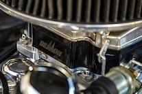 1962 Impala Bel Air Chevrolet Black Red 018