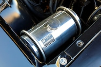 1962 Impala Bel Air Chevrolet Black Red 012