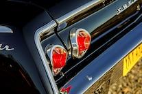 1962 Impala Bel Air Chevrolet Black Red 006