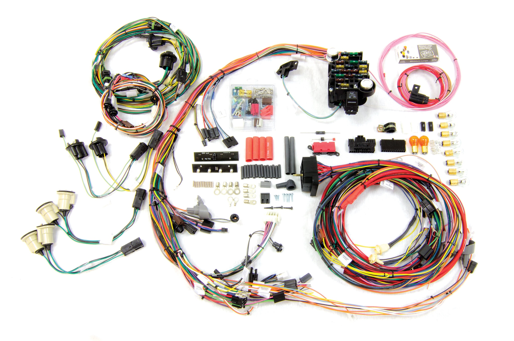 003 Painless Performance Wiring Harness