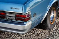 This 1980 Chevy Malibu bruiser Runs 8-Second Elapsed Times