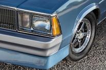 This 1980 Chevy Malibu bruiser Runs 8-Second Elapsed Times