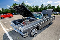 2017 Super Chevy Show Maryland Npd Drag Shine 210