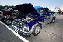 2017 Super Chevy Show Maryland Npd Drag Shine 192