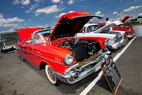 2017 Super Chevy Show Maryland Npd Drag Shine 136