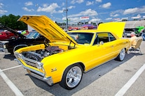 2017 Super Chevy Show Maryland Npd Drag Shine 115