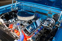 2017 Super Chevy Show Maryland Npd Drag Shine 090
