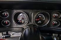 1972 Camaro Week To Wicked Super Chevy Dakota Digital Ididit Painless 020