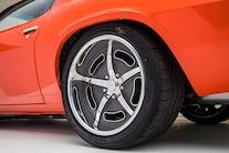 1972 Camaro Week To Wicked Super Chevy RT615K 010