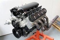 001 Fitech Ls Engine Harness Kit Intake Efi Throttle Body