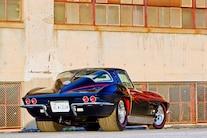 1963 Corvette Coupe ZR 1 Silvestro 005