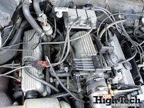 1987 Buick Grand National Simple Bolt-Ons Install - GM High