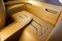 47 1963 Corvette Split Window Coupe 327 Small Block Chiuscano