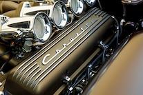 38 1963 Corvette Split Window Coupe 327 Small Block Chiuscano