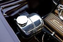35 1963 Corvette Split Window Coupe 327 Small Block Chiuscano