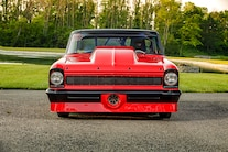006 1966 Street Strip Chevy Nova Copy