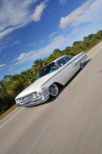 1960 Impala Custom Ls3 Streetheat Lowered 005