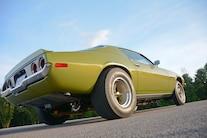 1970 Chevrolet Camaro 45