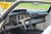 1970 Chevrolet Camaro 23