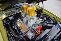 1970 Chevrolet Camaro 18