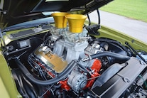 1970 Chevrolet Camaro 8