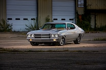 1970 Chevelle Goolsby Pro Touring Grey Ls 004