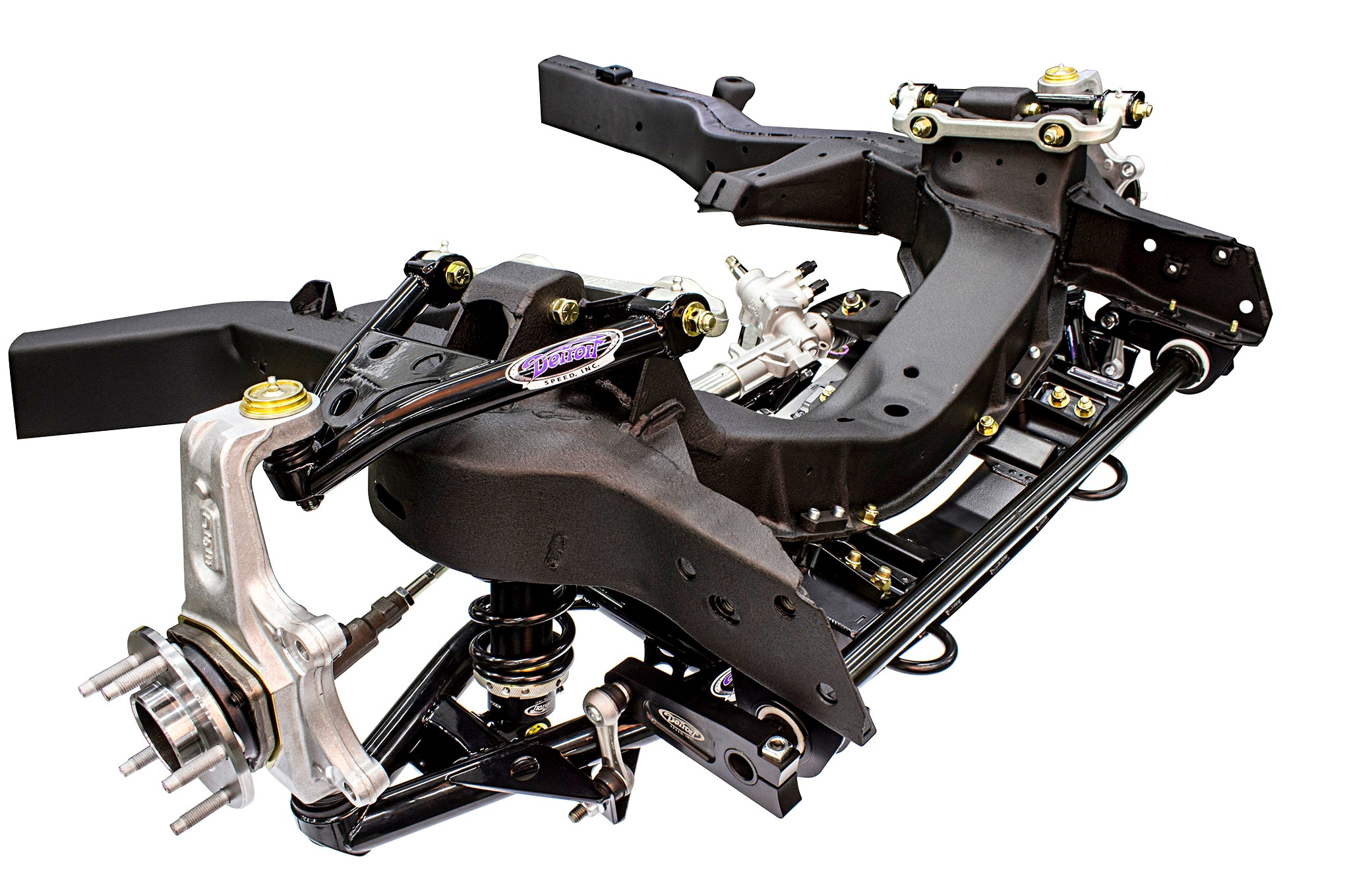 001 Detroit Speed Corvette Speedray Subframe