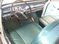 1963 Chevrolet Nova Steering Wheel