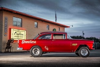 01 1955 Chevy Sedan Gasser Boschma