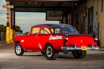 10 1955 Chevy Sedan Gasser Boschma