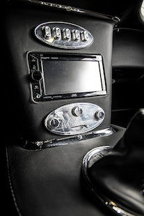21 1961 Chevrolet Corvette C1 Sheppard