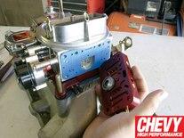 0909chp_05_z Carburetor_fuel_jets_power_valve_swap Billet_metering_block