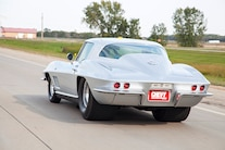 061 1965 Pro Street Corvette