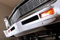 027 Pro Touring 1966 Chevy Nova