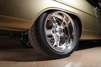 019 Pro Touring 1966 Chevy Nova