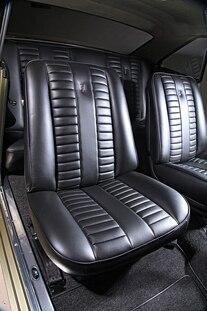 015 Pro Touring 1966 Chevy Nova