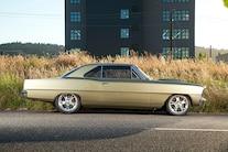 002 Pro Touring 1966 Chevy Nova