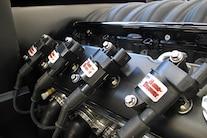 022 1963 Nova TEN Pro Touring B8 Schwartz Chassis Holley Eddie Motorsports Falken American Legend Church Boys