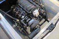 018 1963 Nova TEN Pro Touring B8 Schwartz Chassis Holley Eddie Motorsports Falken American Legend Church Boys