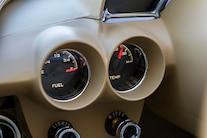 35 1958 Corvette Convertible LS Chapman
