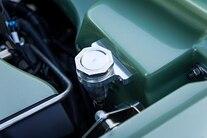 22 1958 Corvette Convertible LS Chapman