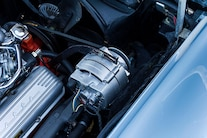 34 1963 Corvette Coupe C2 Split Window Fuel Injected Walters