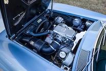 28 1963 Corvette Coupe C2 Split Window Fuel Injected Walters