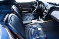 16 1963 Corvette Coupe C2 Split Window Fuel Injected Walters