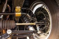 054 Custom 1962 Chevy Bel Air