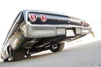 061 Custom 1962 Chevy Bel Air