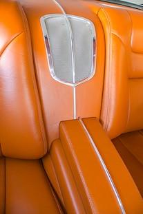 039 Custom 1962 Chevy Bel Air