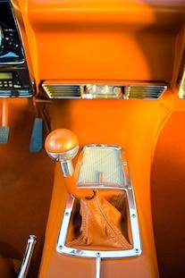 043 Custom 1962 Chevy Bel Air