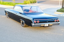 028 Custom 1962 Chevy Bel Air