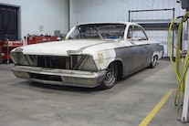 022 Custom 1962 Chevy Bel Air